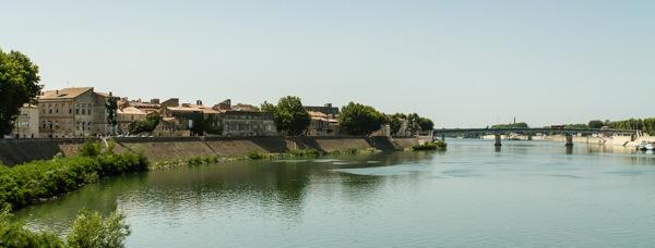 Arles Pano Rhone