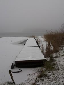 Augustow Lake Nov 2014